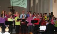 Junger Chor Mitmachkonzert Herne 2015 - 15