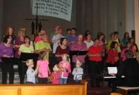 Junger Chor Mitmachkonzert Herne 2015 - 33