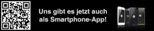 QR-Code für unsere app